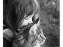 Iris e il gatto Thula