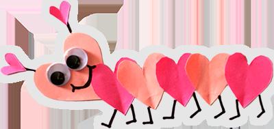 cuore-lombrico