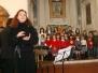 Concerto del piccolo coro dei campanari